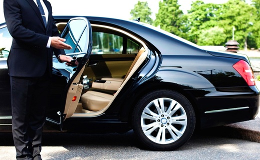 Car and Limo Service by Limo Stop
