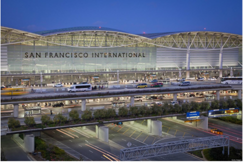 San Francisco Airport Car Service